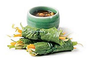 Thai Lettuce Bundles