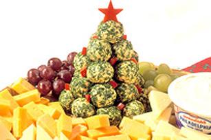 MACLAREN'S Festive Tree Image 1