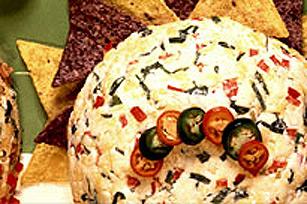Torta au fromage à la mexicaine Image 1