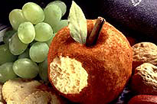 « Pomme » de fromage au porto Image 1