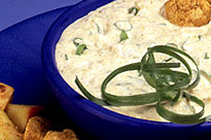 Miracle Banana Curry Dip