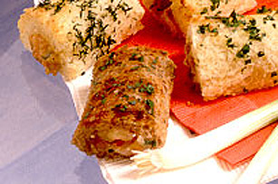 Miracle Salmon Roll-ups Image 1