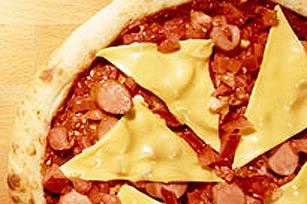 La pizza préférée des enfants Image 1