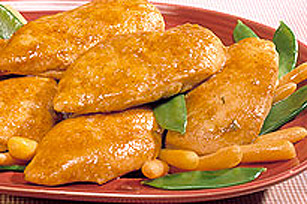 SHAKE'N BAKE  Honey Garlic Glazed Chicken Image 1