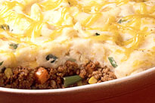 Cheesy Shepherd's Pie Image 1