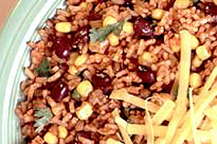 Mexican Rice Image 1