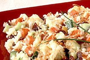 Salade au Riz à l'indienne Image 1