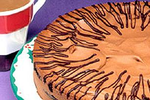 Moka glacé au chocolat BAKER'S Image 1