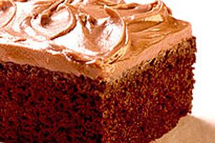 Le gâteau au chocolat BAKER'S le plus facile Image 1