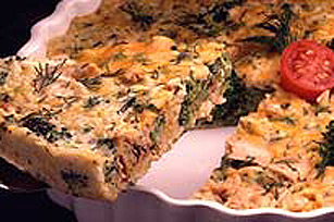 Tuna Rice Flan Image 1