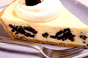 PHILLY 3-Step OREO Cheesecake