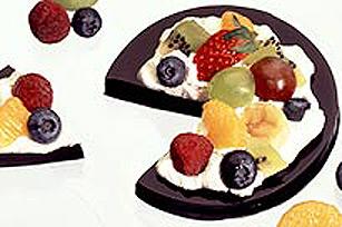 Pizzas fruitées à la gelée Image 1