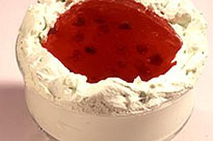 JELL-O Watermelon Pit Parfait