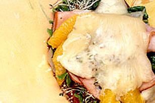 Monterey Jack Club Melt Image 1