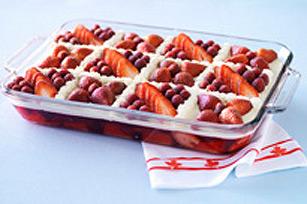 Gâteau courtepointe Image 1