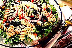 Salade de pâtes suprême à l'italienne Image 1
