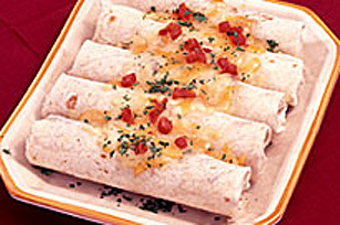 KRAFT Cheesy Beef Roll-ups Image 1