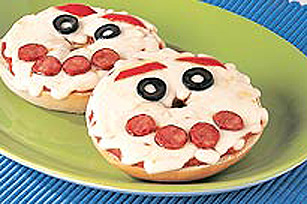 Baguel de pizzeria KRAFT