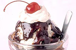 JELL-O Chocolate Satin Sundae Sauce Image 1