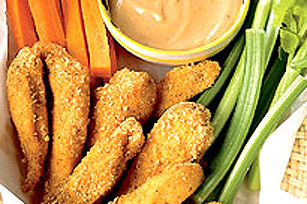 SHAKE'N BAKE Chicken Fingers Image 1