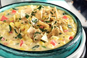 Maïs au fromage et aux tortillas Image 1