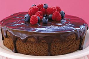 Gâteau BAKER'S Dans un seul bol