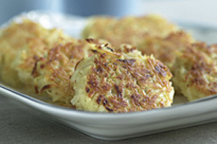 Potato Latkes Image 1