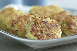 Galettes de pommes de terre Image 1