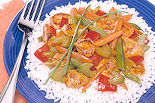 CATALINA Chicken Stir-Fry Image 1