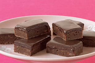 Raspberry Brownies Image 1