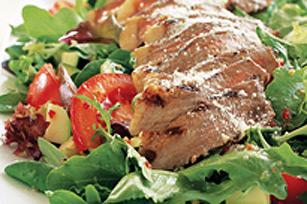 Salade de bifteck grillé et parmesan Image 1
