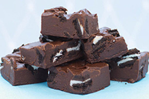 Cookie Fudge Image 1