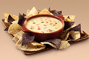 Easy Cheesy Fajita Dip Image 1