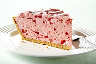 Tarte mousseline à la fraise Image 1