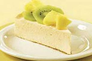 Gâteau au fromage des Tropiques