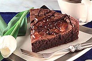 Gâteau au chocolat et aux noix pour la Pâque juive Image 1