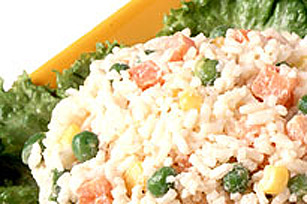MIRACLE Oriental Rice Salad Image 1