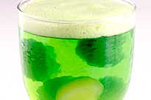 JELL-O Melon Bubble Image 1