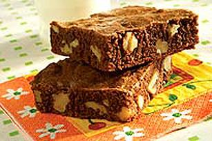 Brownies moka BAKER'S dans un seul bol