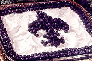 Gâteau Fleur de lys Image 1