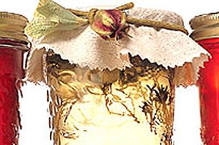Gelée de vin blanc aux herbes CERTO Image 1