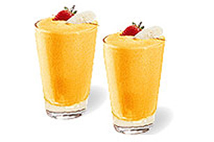 CRYSTAL LIGHT Fruity Shake Image 1