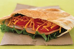 Sandwich de héros Image 1