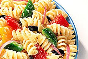 Kraft Zesty Italian Pasta Salad