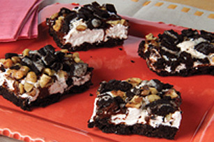 OREO Cookie Crunch Bars Image 1