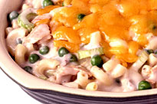 KRAFT Family Favourite Tuna Casserole Image 1