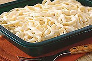 Pâtes Alfredo Philadelphia Image 1