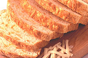 Pain au fromage éclair Image 1