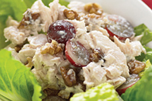 Salade au thon alléchante Image 1