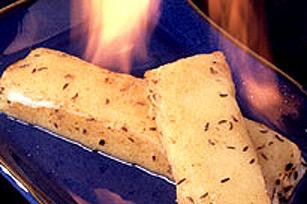 Brick Flambé Image 1